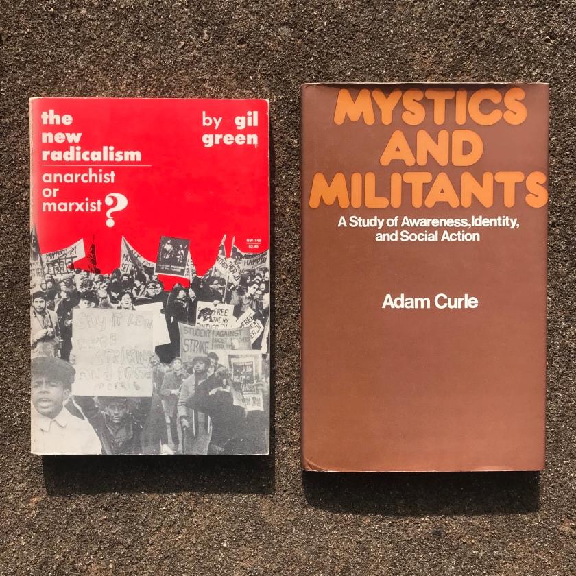 Mystics Militants